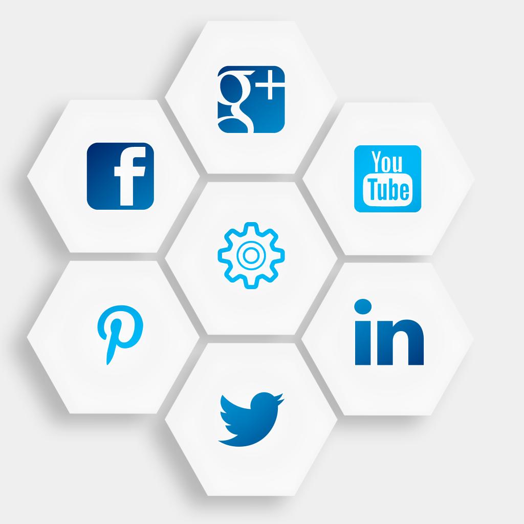 Socio Digi Marketeers